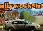 Sesto reizi tiks aizvadītas digitālā rallija sacensības ''Rallyworkshop championship''