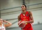 Lietuvas neveiksmju sērija turpinās, WNBA čempione neizglābj maķedonietes