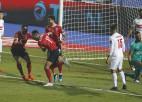 """Āfrikas titulētākais klubs """"Al Ahly"""" izrauj uzvaru un atgriežas kontinenta tronī"""