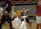 """Video: """"Petrow"""" debija Čempionu līgā beidzas ar zaudējumu pagarinājumā"""