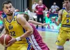 Video: EČ-2022 kvalifikācijā Latvija viesos zaudē Bosnijai un Hercegovinai