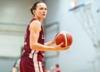 Latvijai nemainīgas pozīcijas FIBA rangā, dāņiem trīs vietu kāpums