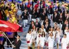 LOV sastāvā pirmoreiz arī neolimpisko sporta veidu pārstāvji