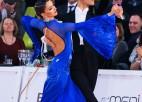 Latvijas sporta deju pāri saglabā augstas vietas pasaules rangā