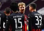 """""""Bayer"""" sezonas otrais zaudējums, Leipcigai sezonas devītā uzvara"""