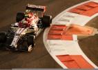 """""""Alfa Romeo"""" vietā """"Sauber"""" F1 komandu grasās pārņemt """"Renault"""""""