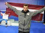 Valdība atbalsta pusotra miljona eiro piešķiršanu Latvijas olimpiešiem