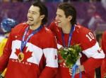 Kanāda līksmo par zeltu, Dautijs atzīst, ka visgrūtāk klājās pret Latviju
