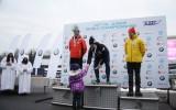 Foto: Aparjods saņem junioru pasaules zeltu Siguldā