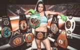 Foto: Skaistules MMA sportā