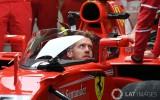 """Foto: Fetela """"vairogs"""" un citas tehniskās nianses F1 posmā Lielbitānijā"""