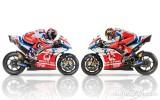 """Foto: Jaunos """"MotoGP"""" motociklus prezentē """"KTM"""" un """"Pramac"""" komandas"""