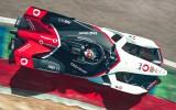"""Foto: """"Porsche"""" prezentē savu pirmo """"Formula E"""" mašīnu"""