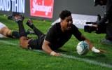 "Foto: Jaunzēlande triumfē ""The Rugby Championship"""