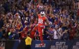 Foto: NFL otrā nedēļa bildēs