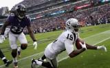 Foto: NFL ceturtā spēļu nedēļa
