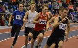 Foto: Latvijas čempionāts U-18 un U-20 grupai