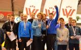 Foto: Latvijas čempionāts telpās