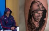 Foto: Felpss iedvesmo kādu vīru tetovēties