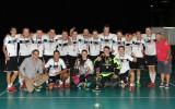 """Foto: """"Unihoc Riga Cup 2014"""" (3.diena)"""