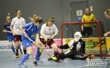 """Foto: Latvijas U19 izlase piekāpjas Helsinku """"M-Team"""""""