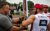 Foto: Šmaukstelis uzvar Valmierā