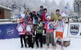 Foto: Vispasaules sniega diena Ogrē