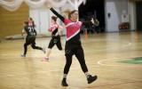 Foto: Latvijas čempionāta frisbijā sieviešu finālspēle