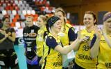 """Foto: """"Ķekava"""" turnīru """"EuroFlorball Cup"""" noslēdz ar uzvaru"""