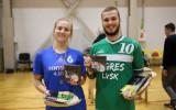 Foto: Ventspils komandu duelī triumfē 4. vidusskola