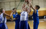 "Foto: ""BS Ogre"" sakauj ""Ridzene Basketball"""