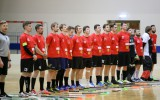 """Foto: FK """"Ikšķile"""" - Rīgas čempione florbolā"""