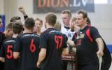 """Foto: """"JeNo"""" uzvar Rīgas čempionāta 2. divīzijā"""