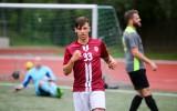 """Foto: """"Dinamo Ogre"""" gūst ceturto uzvaru pēc kārtas"""