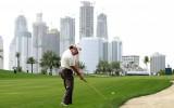 "Foto: ""Dubai Desert Classic"" turnīrs"