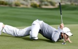 "Foto: ""Accenture Match Play Championship"" turnīrs"
