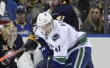"""Ķēniņš: """"Esmu pateicīgs Latvijas izlasei, tā palīdzēja nokļūt NHL"""" (+video)"""