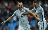 """""""Euro2016"""" siets: Anglijai un Francijai ceļš uz pusfinālu šķietami gluds"""