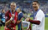 """Pepe: """"Laukumā atstājām asinis, sviedrus un asaras"""""""
