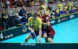 Spēlē pret zviedriem labākie An.Blinds, Kovaļevskis, Raitums