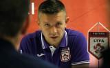 """Borisevičs: """"Telpu futbola sabiedrība alkst pēc jauna attīstības posma"""""""