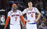 """<i>Quo vadis</i>, Ņujorkas """"Knicks""""? Kurā virzienā šonakt un kurp vasarā?"""