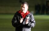 Basovs par Latvijas U19 izlasi un Eiropas čempionāta Elites kārtas sasniegšanu