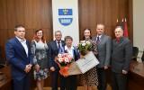 Grigorjevas Eiropas sudrabs tiek novērtēts Daugavpilī