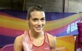 Bukša ar personīgo rekordu pietuvojas EČ normatīvam 100 metros