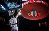 Lielbritānijas reakcija: latviešu NBA zvaigznes attaisno savu reputāciju