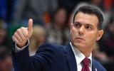 """CSKA galvenais treneris Itudis: """"Basketbola nākotne ir slēgtu līgu izveidē"""""""