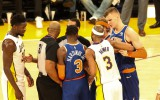 """Hārdevejs: """"""""Lakers"""" ir labi organizēta un labi trenēta komanda"""""""