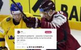 """""""Twitter"""" čalas: Skaistākais zaudējums? Bet Krievija tāpat izstājās ātrāk"""