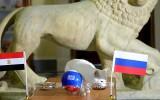 Kaķis prognozē, ka Krievijas izlase pārspēs Ēģipti